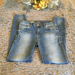 Kut from the Kloth Toothpick Skinny Size 6S